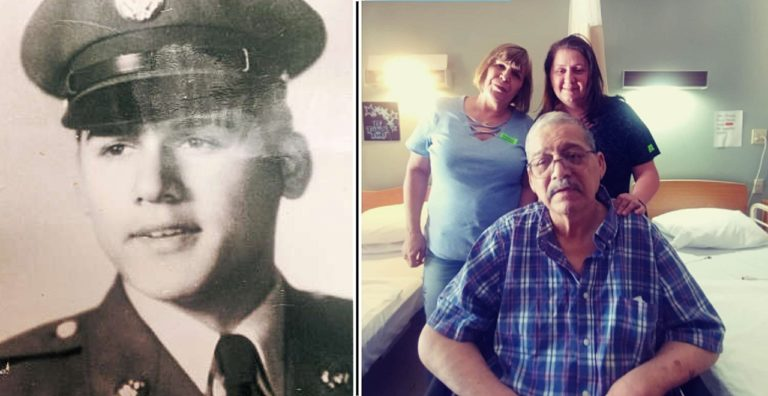 Gary Sinise Foundation Helps Pay Grieving Family's Bills