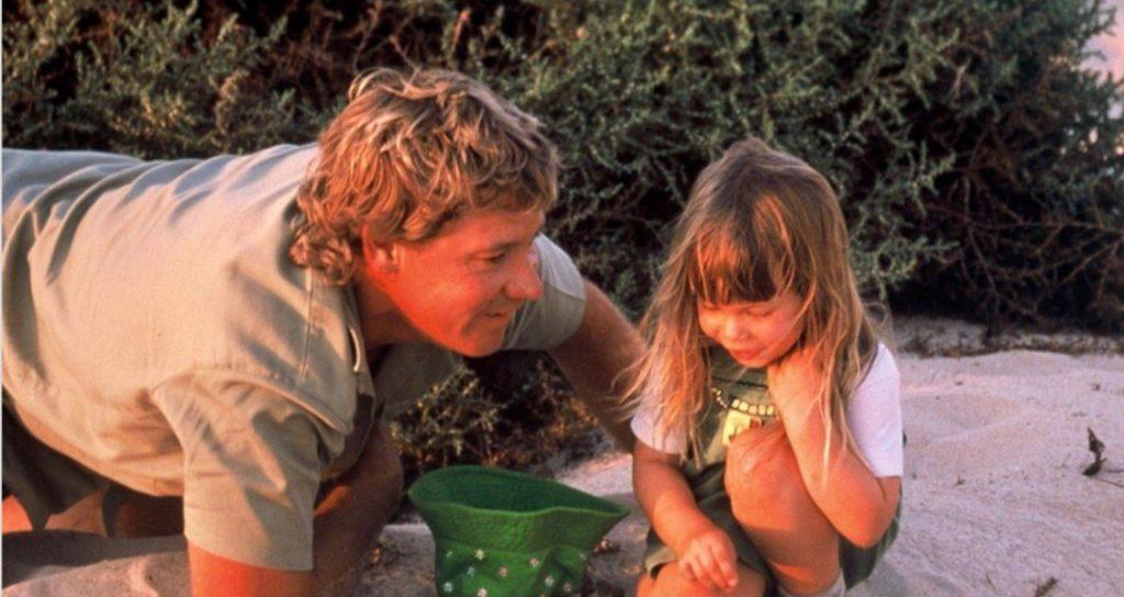 Steve Irwin Tributes