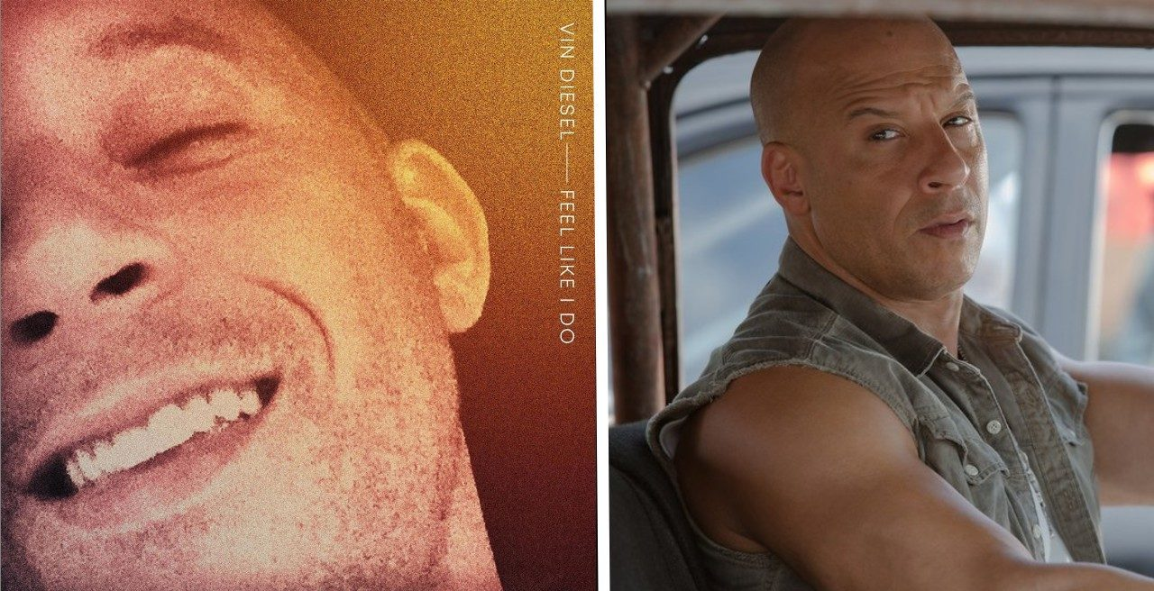 Vin Diesel Debut Song