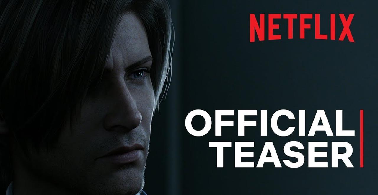 Resident Evil Teaser