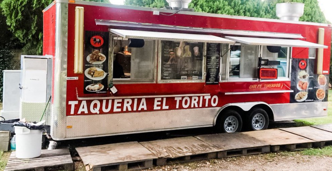 Twitter Taco Plea Saves Dad's Business