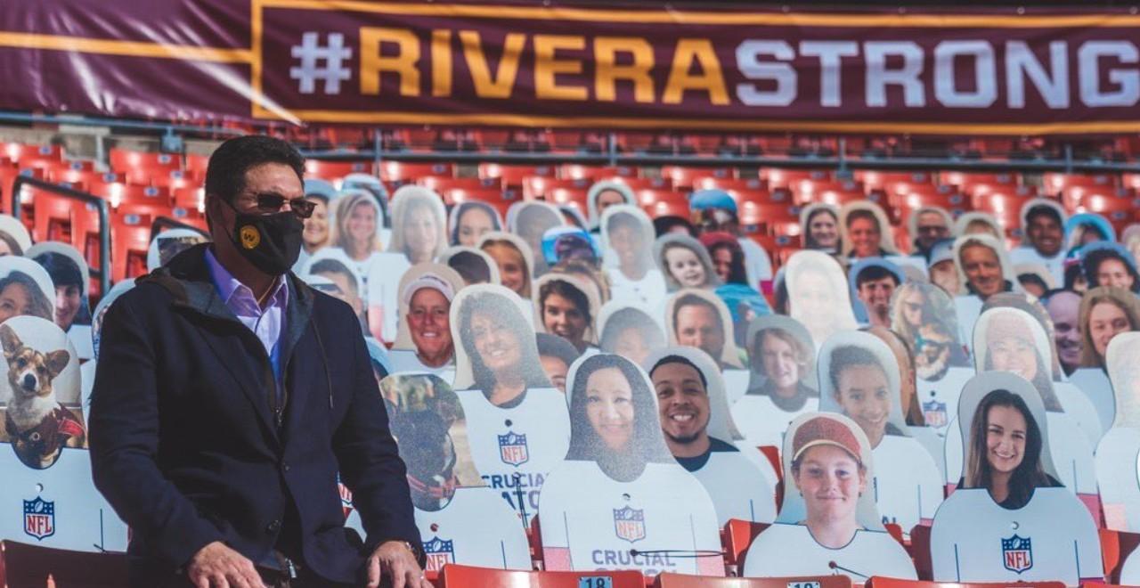 Rivera Cutouts