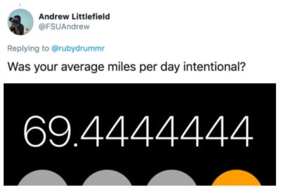 Biker Miles