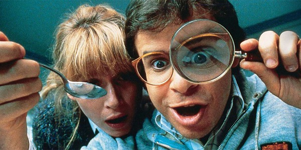 a still from Honey I Shrunk the Kids