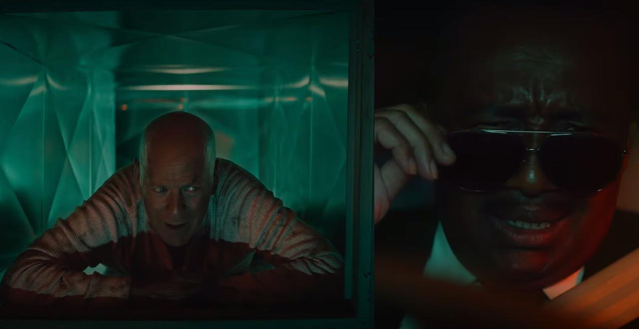 Die Hard John McClane Commercial