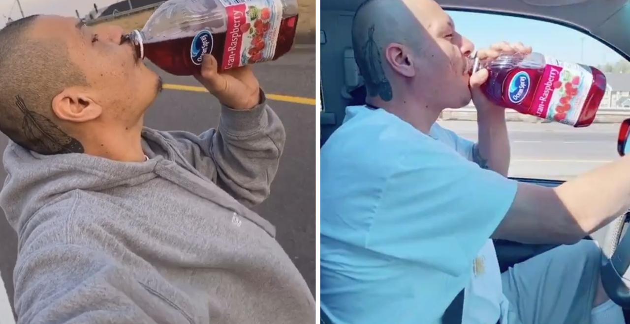 Viral Skater Gets Truck