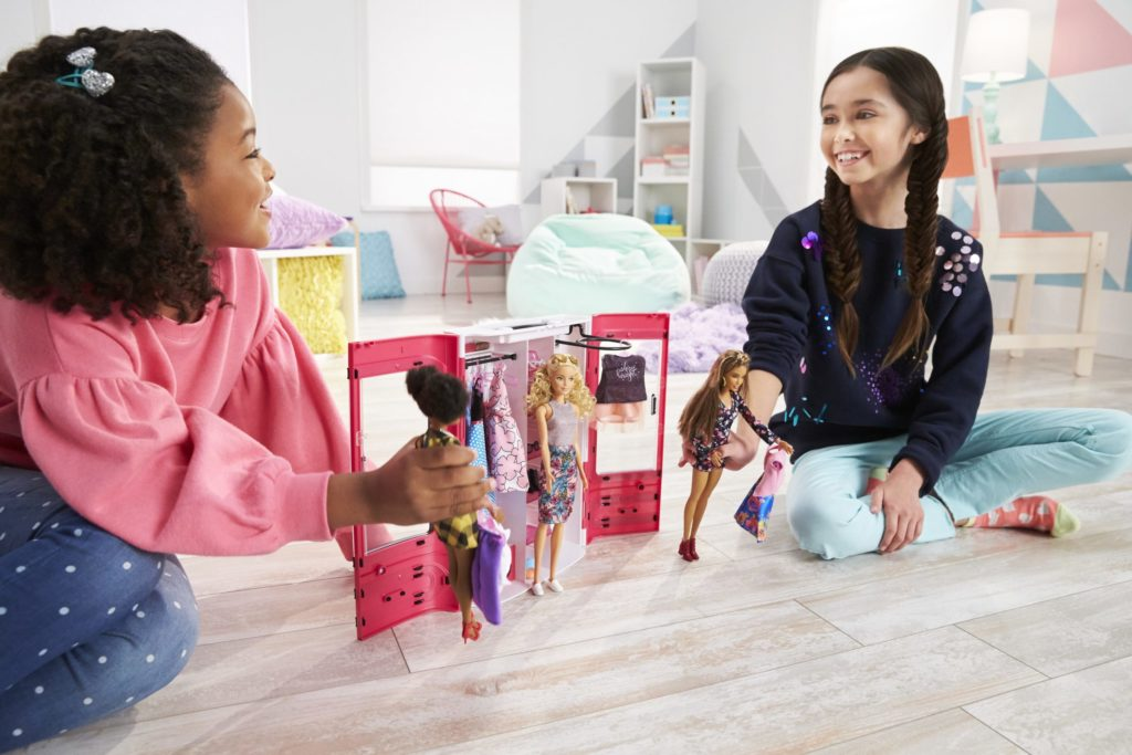 Why Doll Play is Better Than Screen Time for Kid Development and Parent Sanity