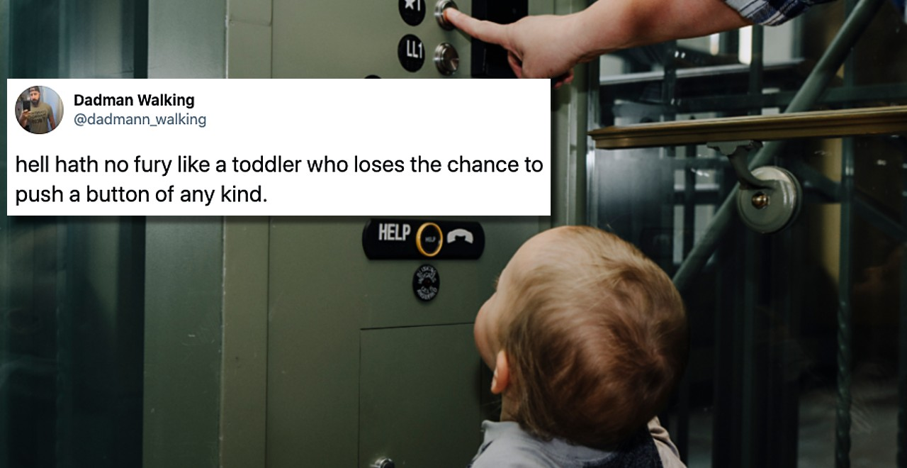 Funniest Parenting Tweets of the Week 11/27/20