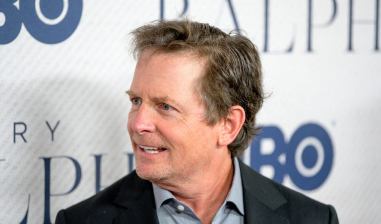 Michael J Fox Second Retirement