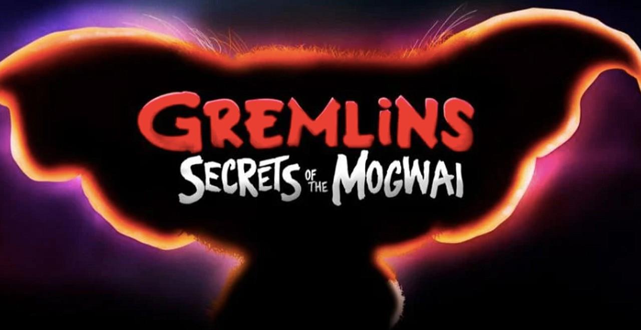 Gremlins Animated Prequel Series, Secrets of the Mogwai