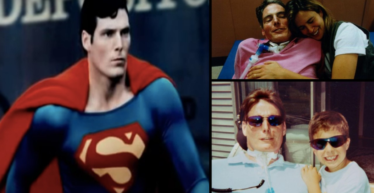 Remembering Christopher Reeve