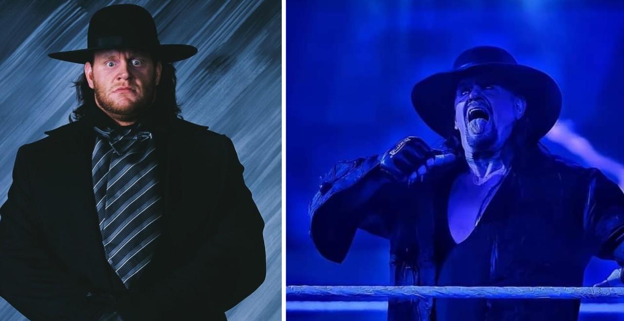 Undertaker Retires