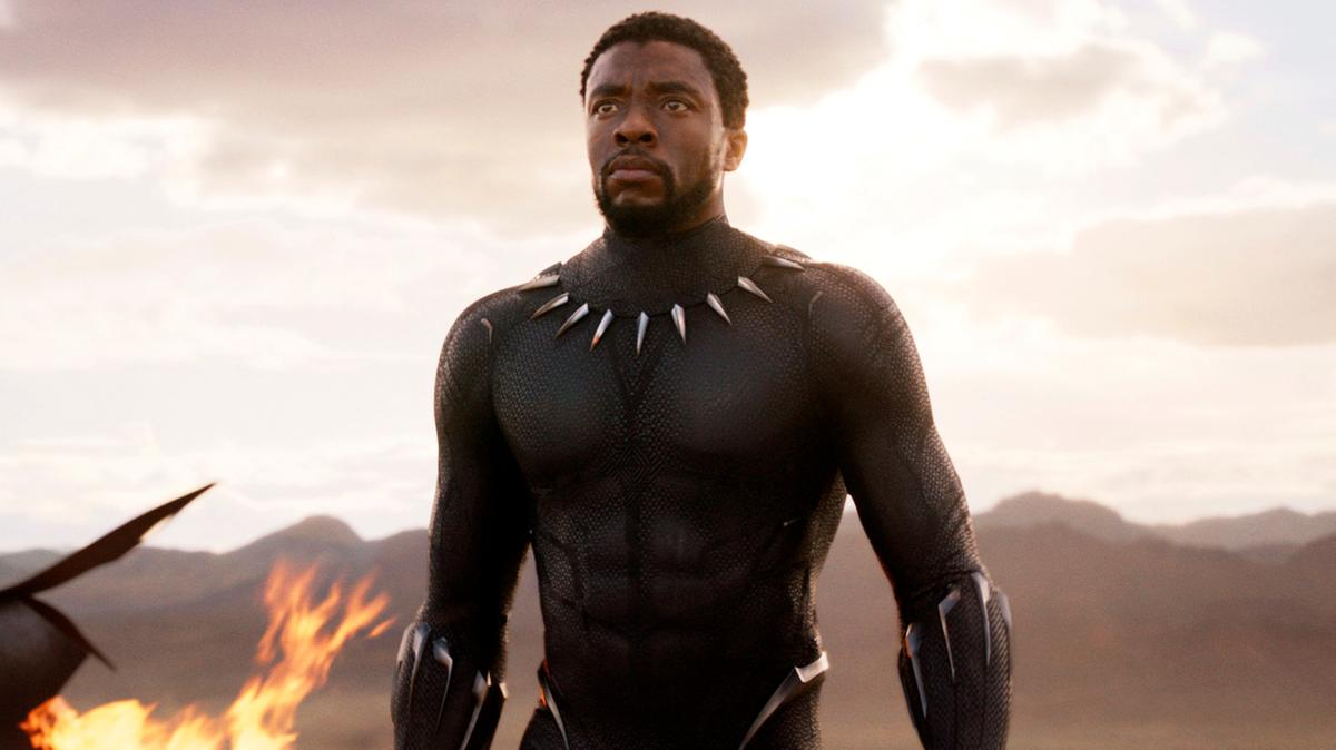 Black Panther Wont Be Digitally Created
