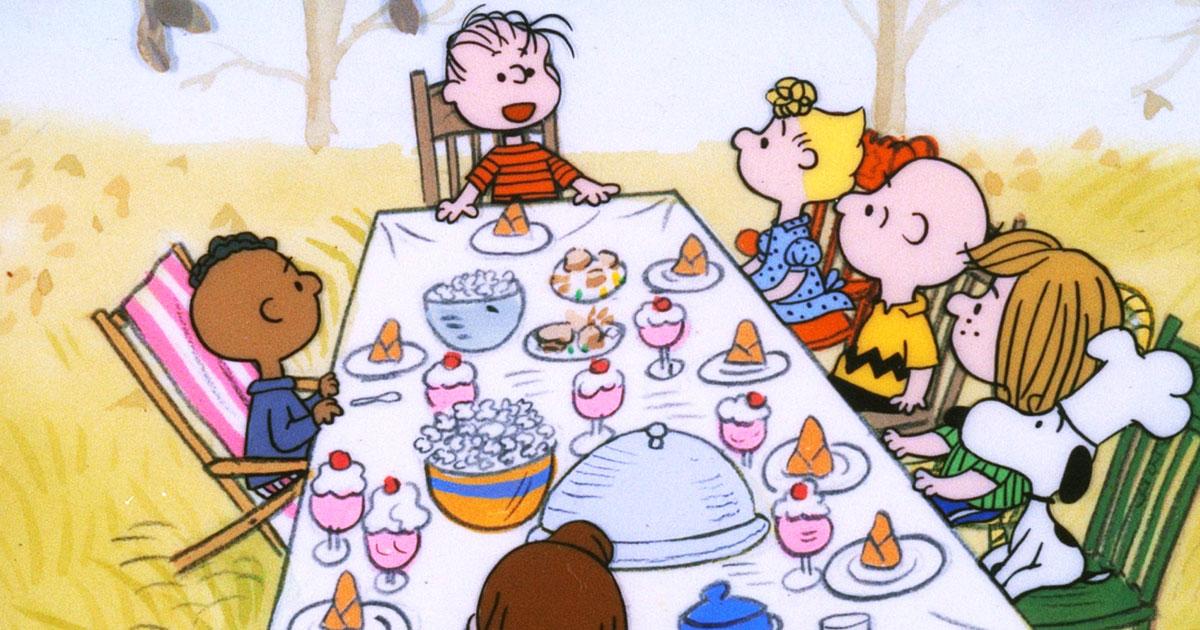 Charlie Brown Specials