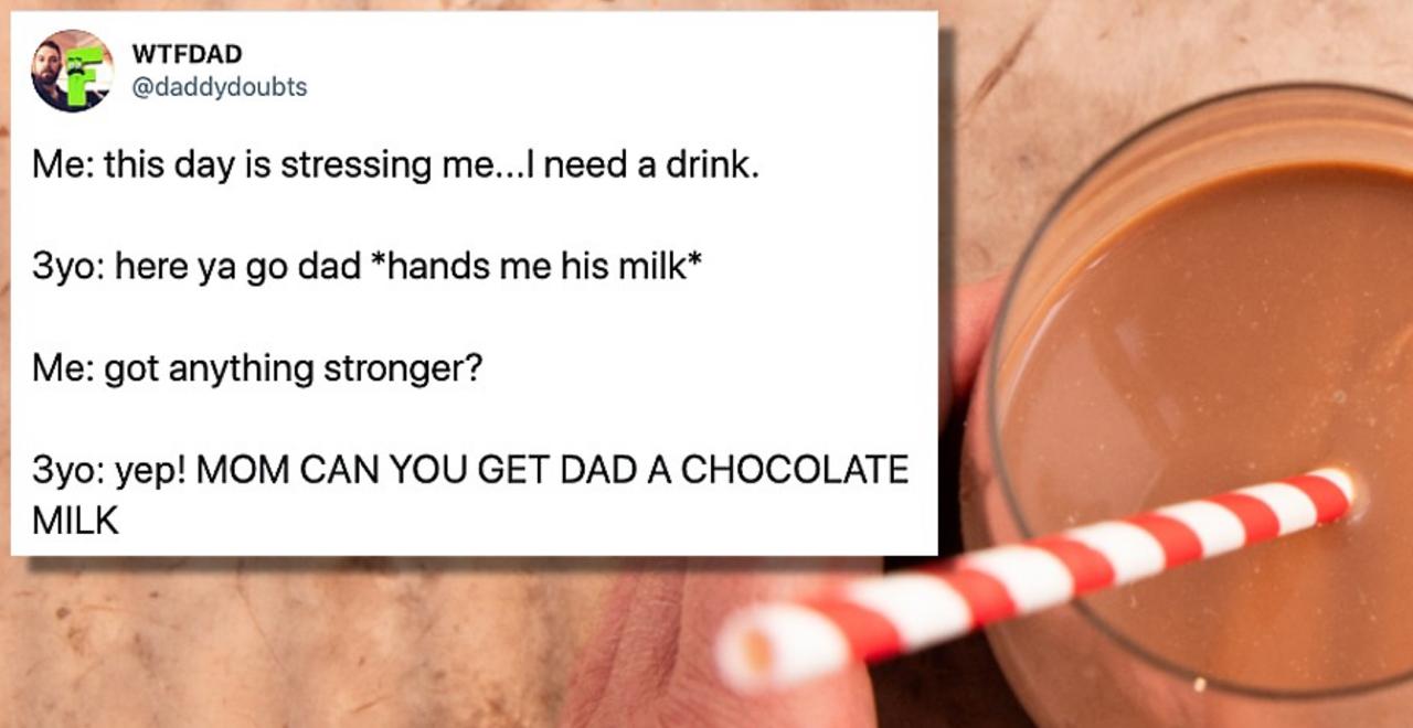 Funniest Parenting Tweets of the Week 11/6/20