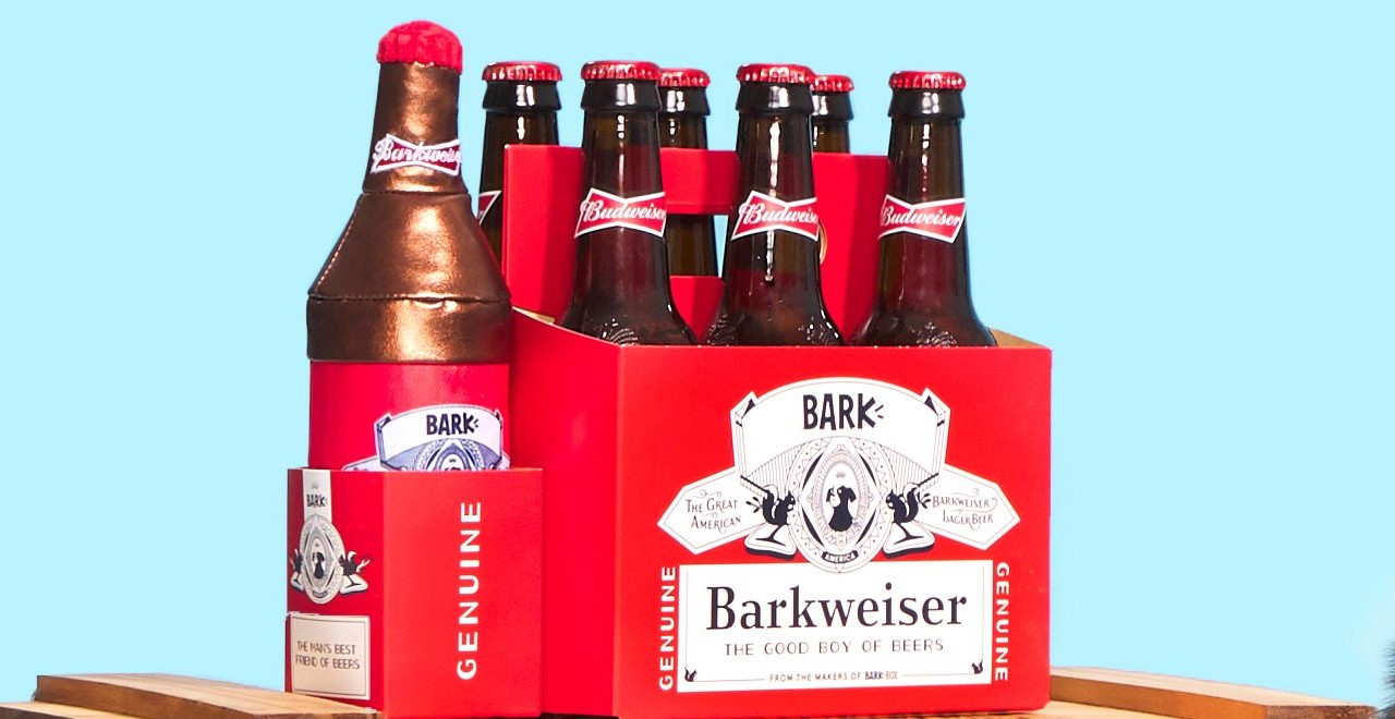 Barkweiser 7 Pack