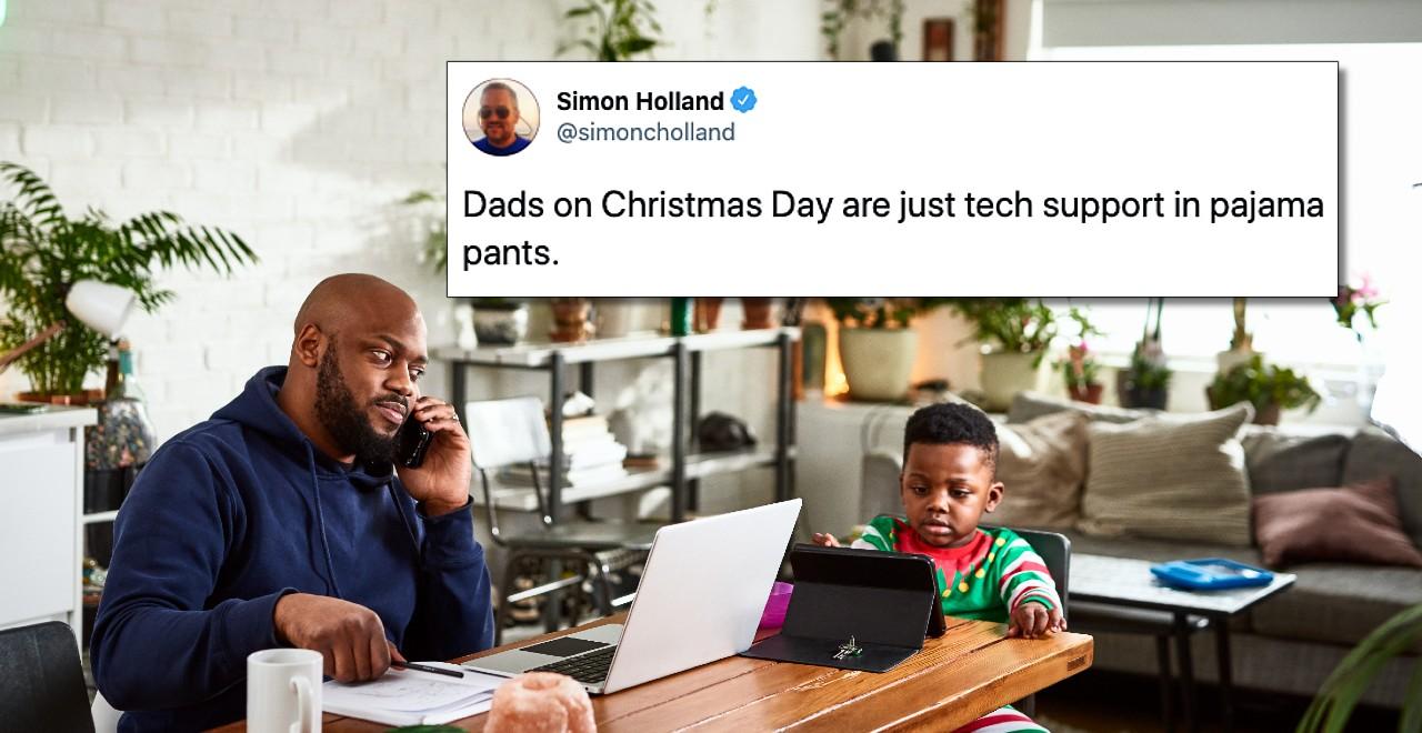 Funniest parenting tweets of the week 1/01/2021