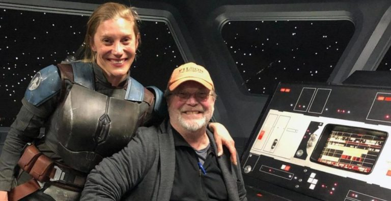 Star Wars Dad