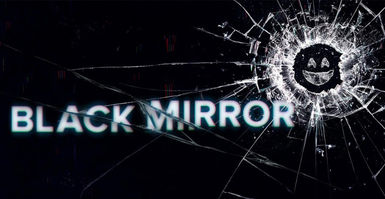 Black Mirror Mockumentary Netflix