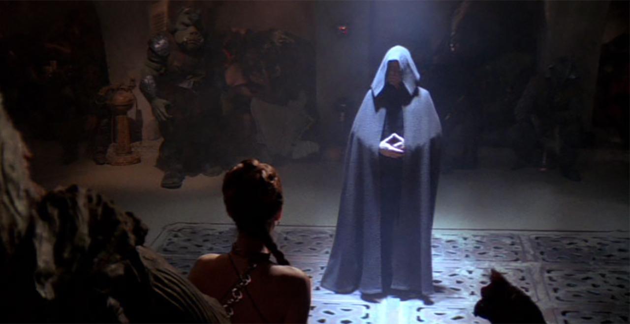 Luke Skywalker Series