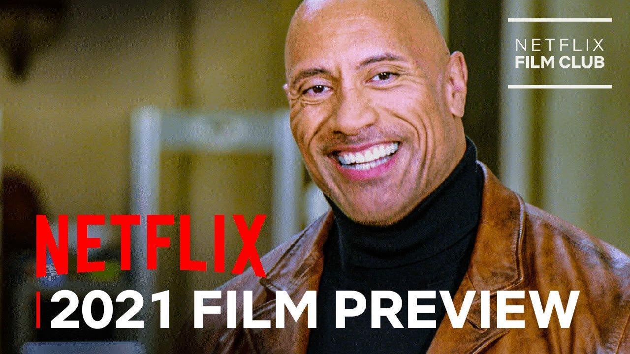 Netflix 2021 Preview