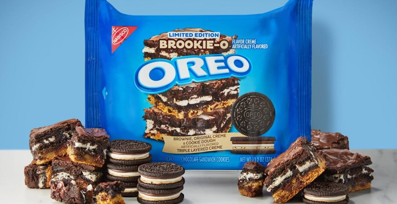 Oreo's Brookie-O
