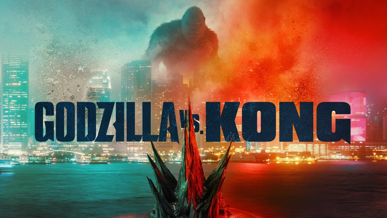 King Kong vs Godzilla Trailer