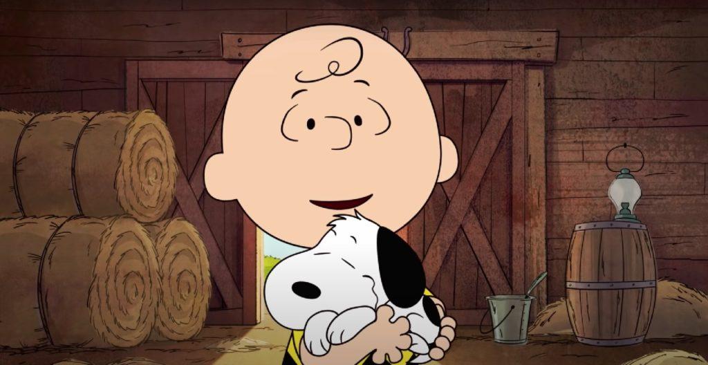 Charlie Snoopy