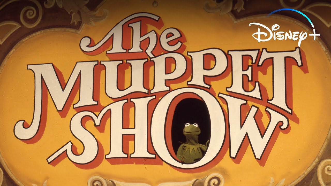 Muppet Show on Disney+