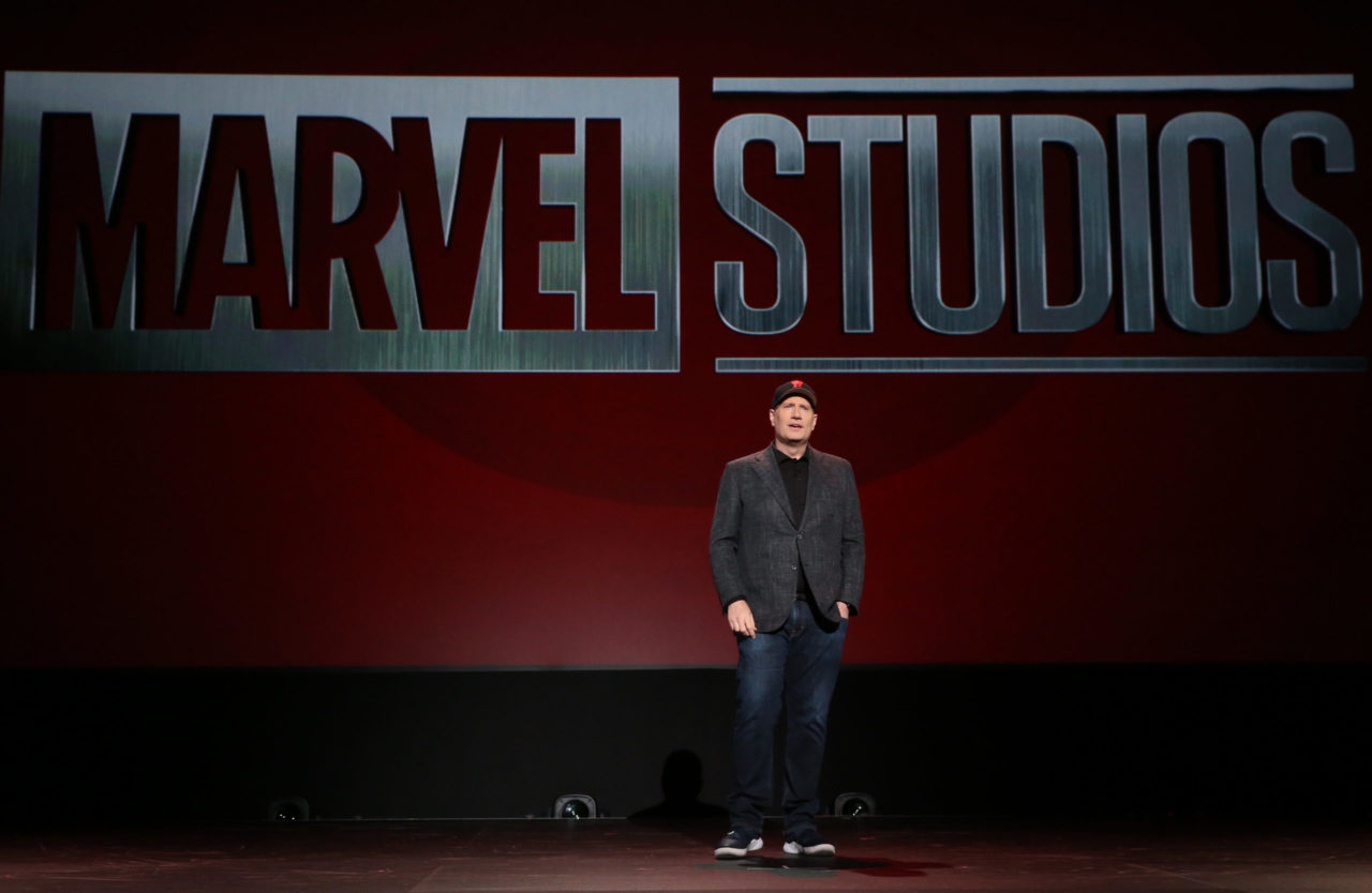 Kevin Feige discusses MCY