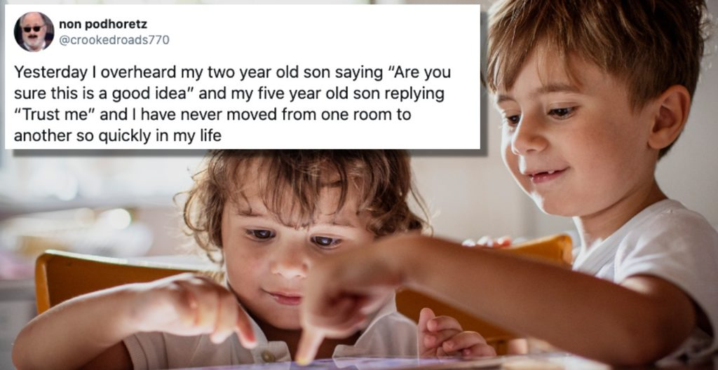 Funniest parenting tweets 1-29-2021