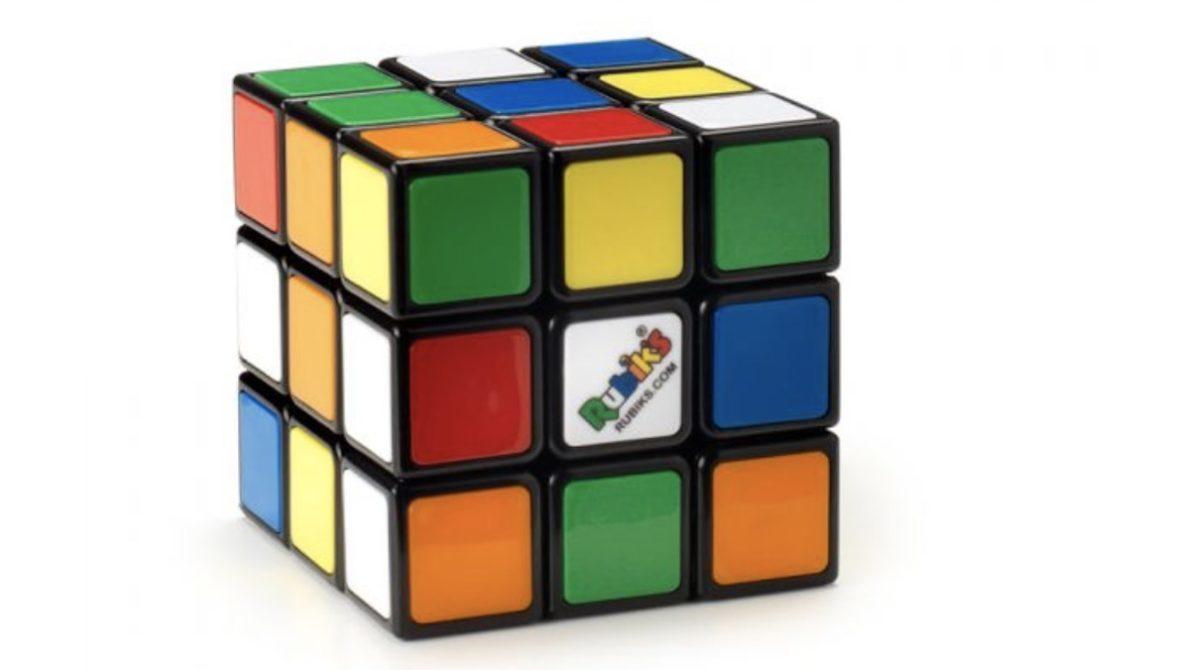 Rubik's Cube Movie