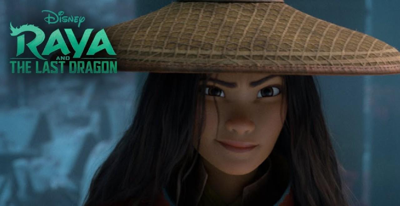 Raya Trailer