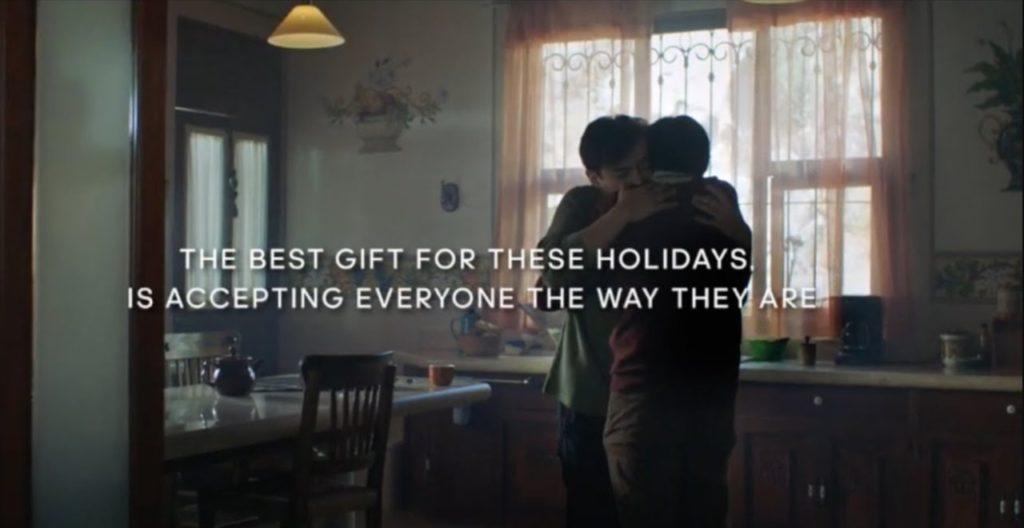 Doritos Mexico's heartwarming ad