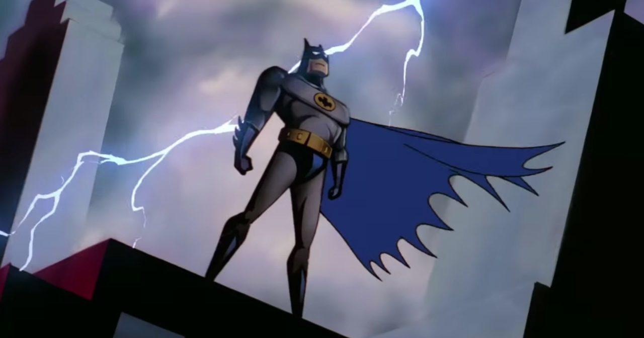 Batman: The Animated Series Returns