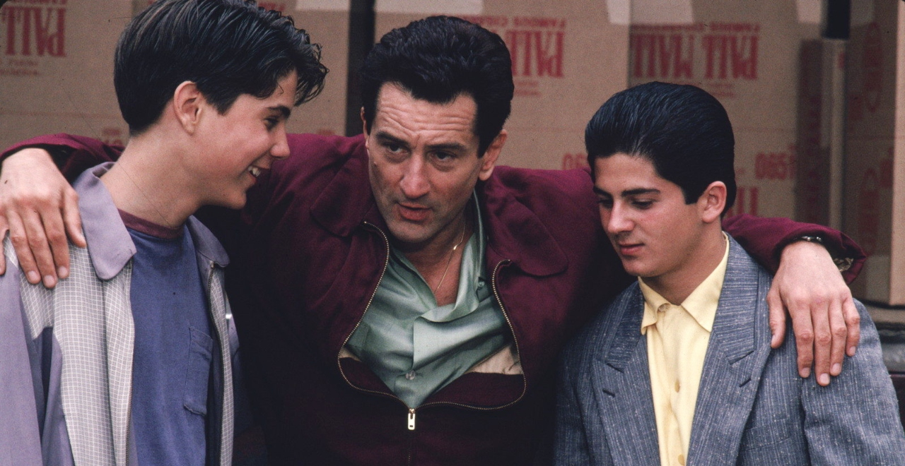 Best Mafia Movies: 'Goodfellas'