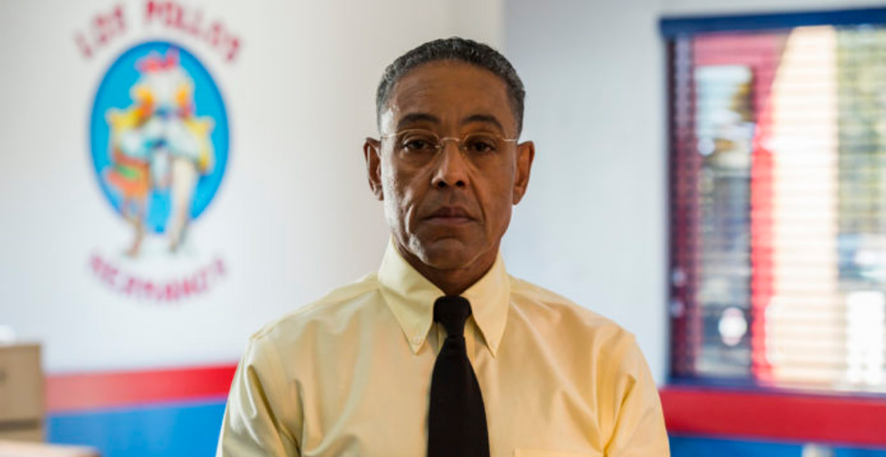 The Rise of Gus Fring