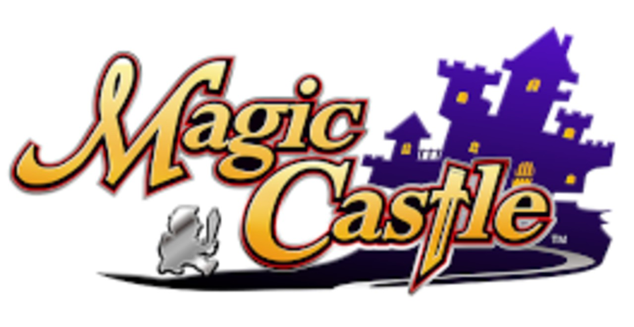 Magic Castle PS1 Game