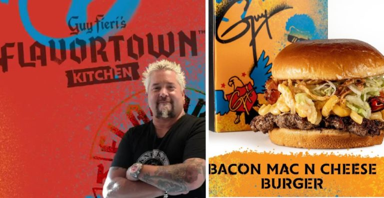 Flavortown Delivery