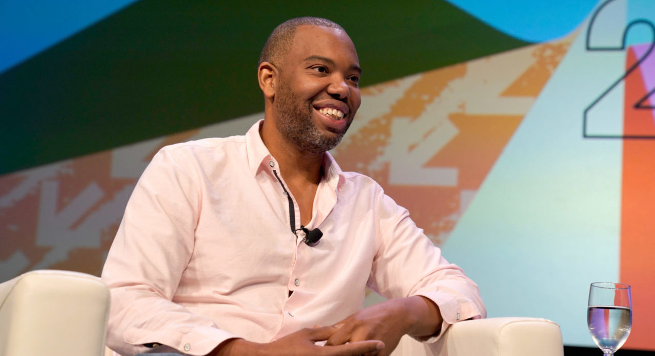 Ta-Nehisi Coates Superman