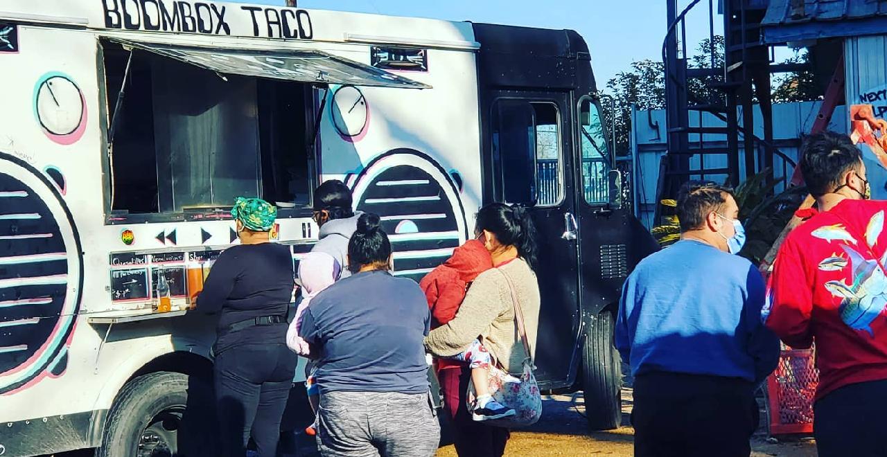 Texas Taco Truck