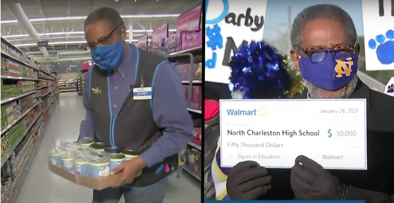 Walmart Principal