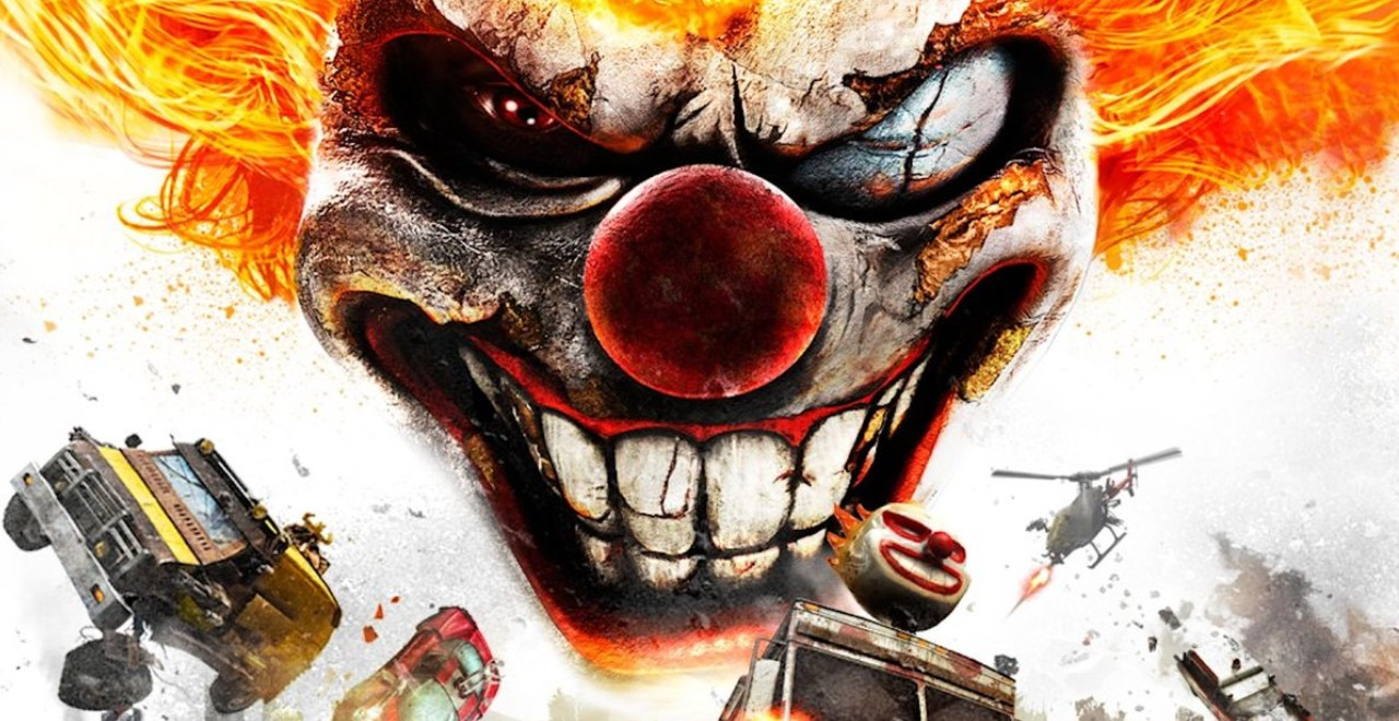 Twisted Metal TV Series Moves Forward With Cobra Kai Producer & Deadpool Writers