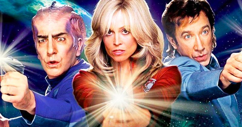 Galaxy Quest 2 In The Works