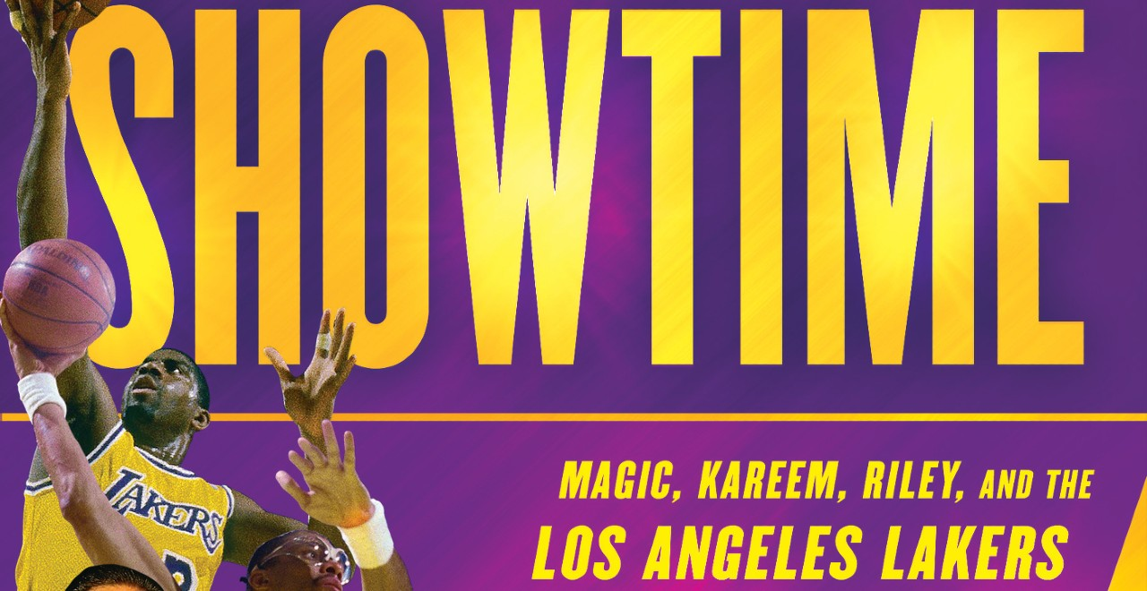 Showtime Lakers Series