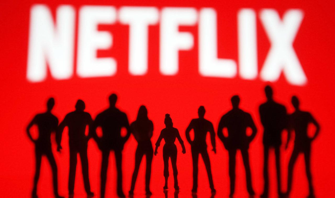 Netflix Diversity