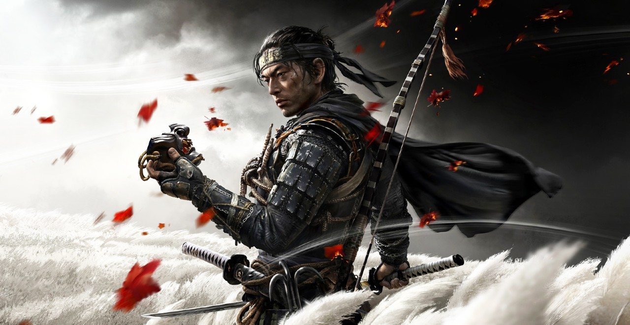 Ghost of Tsushima Film From John Wick Director Currently in the Works