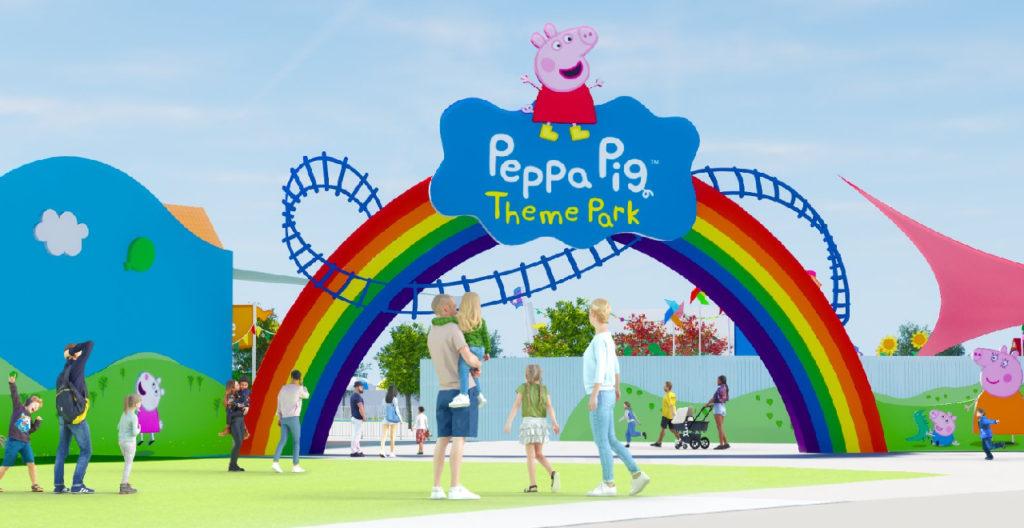 Peppa Park