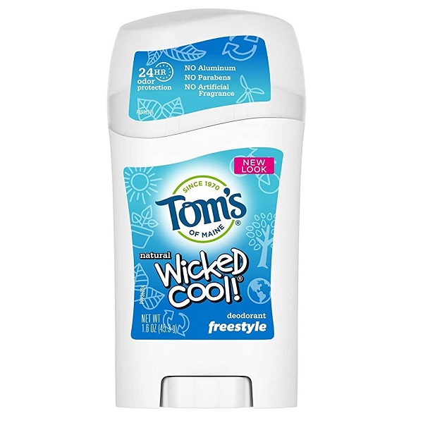best deodorant for boys