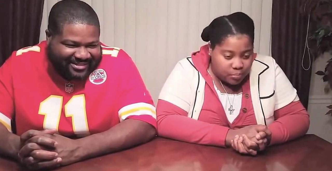 Dad-daughter beatboxing duo